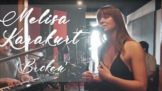 #SzigetTalentTurkey2019 - Melisa Karakurt - Broken Resimi