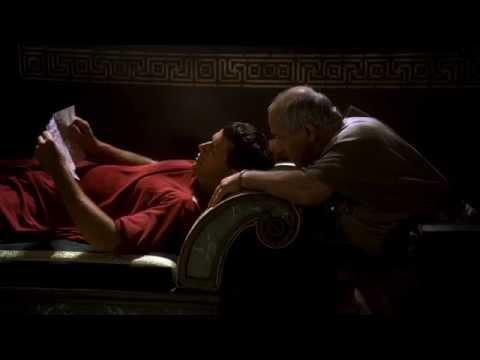 Rome Caesar letter to Mark Antony HD