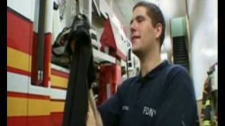 Life of a FDNY fireman
