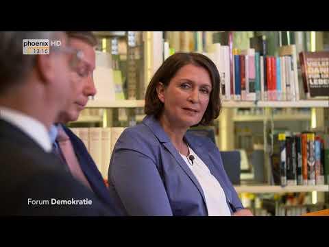 """""""Im Osten nichts Neues"""" - Forum Demokratie vom 29.10.2017"""