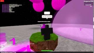 video ROBLOX de thegamer5098