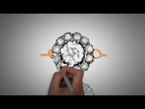 How to tell if your diamond is antique!