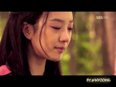[왕녀 자명고]  WANGHO❤JAMYUNG [PART ONE]