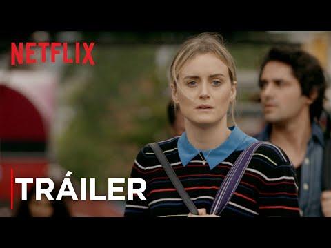 Orange is the New Black   Tráiler oficial de la temporada 7   Netflix