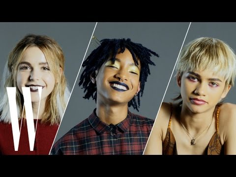The One Thing Zendaya, Kiernan Shipka, and Willow Smith Can All Agree On: Justin Bieber