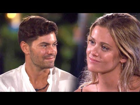 'Bachelor in Paradise': Dylan's Falling in Love With Hannah as Demi Struggles Over Her Girlfriend