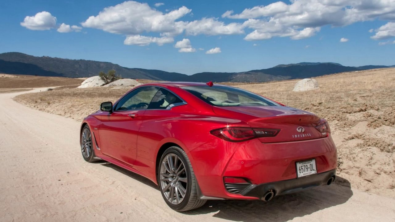 Hot News Infiniti Q60 Coupe 2017 Premium Convertible