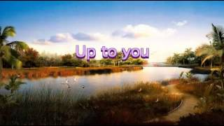 Up to you/嵐 Relaxing Music