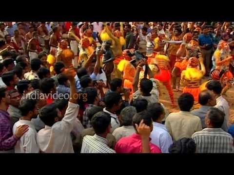 The Festivals of Kerala Part I