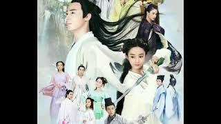 10 bộ phim Cổ Trang Kiếm Hiệp và Ngôn Tình Của Trung Quốc