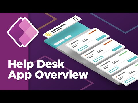 Help Desk App – Free with Microsoft 365 Subscription