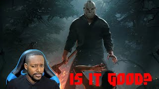 We Revisit Friday the 13th The Game! Is it Still Good?