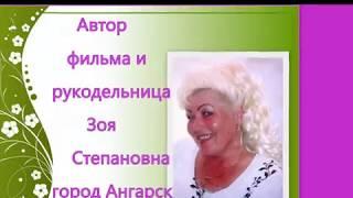 Выставка  ''Чудесная  игла'' город Ангарск