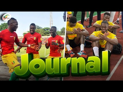 CAN 2021: La Guinée arrache la qualification, Sénégal : les confidences de Nampalys Mendy ! Journal