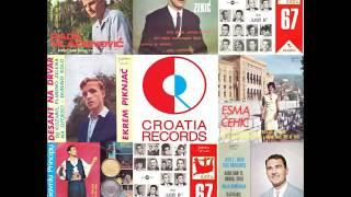 Zekic Meho - Skupili se momci - (Audio)