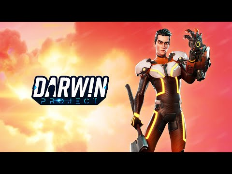 Darwin Project - Announcement Trailer
