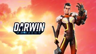 Darwin Project - Announcement Trailer