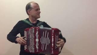 Gambar cover Наигрыш на гармони.Самарская виртуозная.Уральский гармонист Валерий Саксонов.Гармонь это наше все.