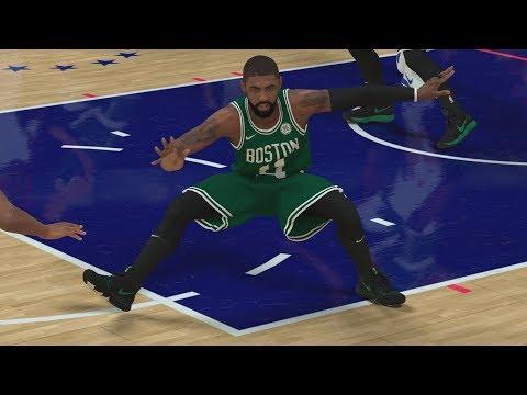 NBA 2K19 : Trending Video Search