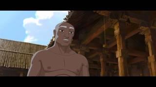 Arjun The Warrior Prince Trailer