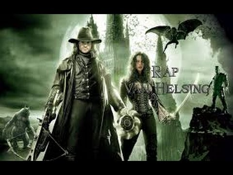 YoshiStream - Conhecendo Van Helsing... from YouTube · Duration:  1 hour 28 minutes 15 seconds