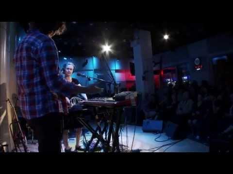 Juana Molina: 'Un Día', Live On Soundcheck