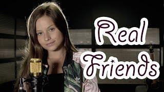 REAL FRIENDS (CAMILA CABELLO) - Cover RAFA GOMES
