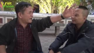 Khán giả tìm gặp Trần Nhật Quang: Vì sao đám phản động Cờ vàng hay đề cao ông DIệm?