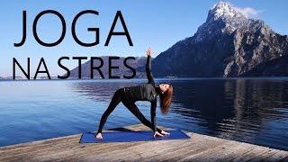 Joga Na Stres - Spokój I Relaks