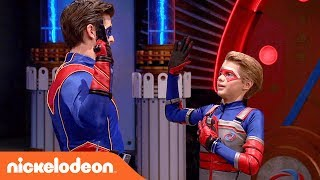 A Trip Down to Memory Lane: Henry Danger Edition | Nick