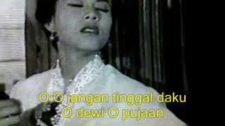 """""""JANGAN TINGGAL DAKU"""" (Don"""