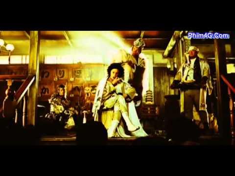 Phim4G com Cao boi Samurai 02