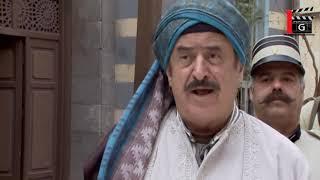 رجال العز ـ عبود الشامي يشتكي على الزعيم بالمخفر ـ  قصي خولي ـ اسعد فضة و رشيد عساف