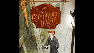 Gambar cover Detective stories | The Red Headed League |