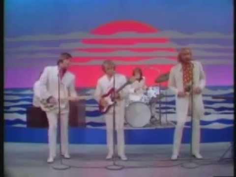 The Beach Boys - Do It Again (ESS - 1968)