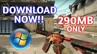 How To Download Counter Strike 1.6 On Any PC Free 2018