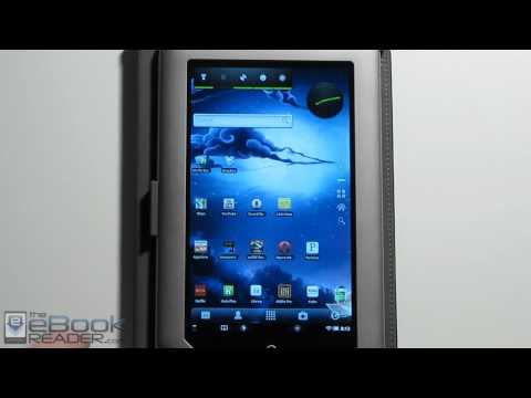 Nook Tablet: How To Install Amazon Appstore and 3rd Party