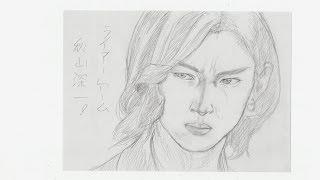 さろめ888です。日本のドラマでは結構すきな、ライアーゲームの秋山深一...