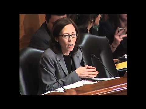 CMS Administrator Endorses Cantwell-Authored Provisions in Health Care Law