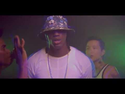 Landa Freak ft. Yohmar & Shyno - Efectos Secundarios Remix Panama Version (Video Oficial )