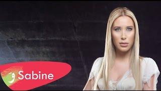 Sabine - Bayni W Baynak (Lyric Video) / سابين - بيني وبينك