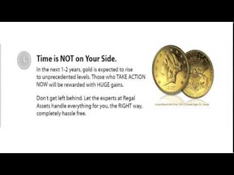 What is a Gold IRA Rollover? Is a Gold IRA rollover right for me?