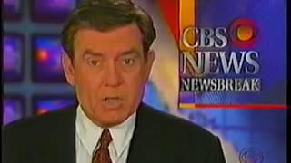 Video CBS News Newsbreak 1/17/1996 download MP3, 3GP, MP4, WEBM, AVI, FLV November 2017