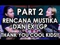 SAWALA - MUSTIKA KAMAL ex LAST GOAL! PARTY Part 2