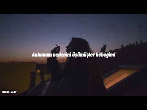 Can Ozan || Sar Bu Şehri - Sözleri ( Lyrics )