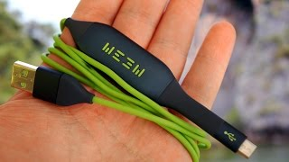 Miracle Cable? MEEM Isn't Your Average Phone Cable