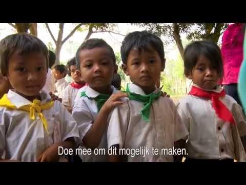 Cambodia scholarship (NL)