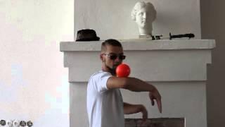 #08. Точки, балансы (видео уроки по КЖ от ПГ)