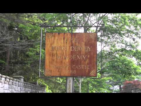 John Dewey Academy