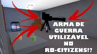 Geheimraum im Ro-Citizens mit. 50, Roblox (i WAS the FIRST to DISCOVER)